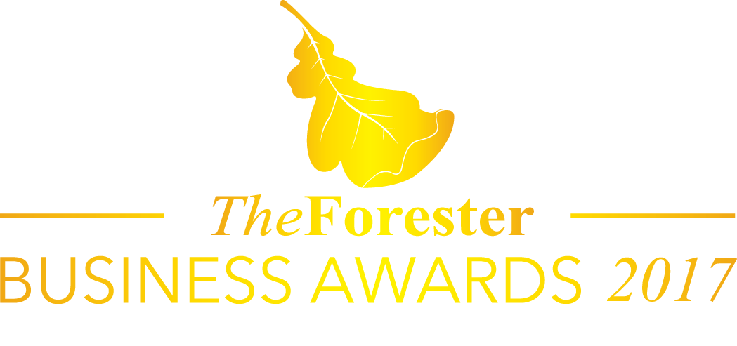 The forester business awards 2017